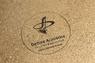 Deluxe Acoustics Сork platter mat for vinyl LP discs