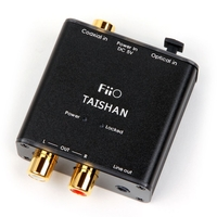 FiiO D03K Taishan