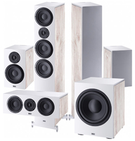 HECO AURORA 1000 Home Cinema 5.1