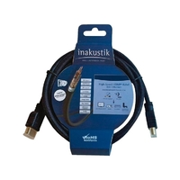 INAKUSTIK Blue HDMI