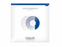 INAKUSTIK Premium LP sleeves Record slipcover