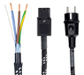 INAKUSTIK Referenz Mains Cable AC-1502
