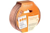 INAKUSTIK Star LS cable, 2 x 0.75 мм, 10м