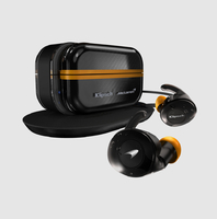 Klipsch T5 II True Wireless Sport McLaren Еdition