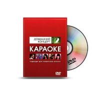 Madboy DVD-диск караоке Домашний концерт часть 2