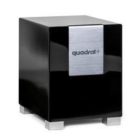 Quadral Qube 8