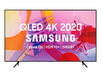 "Samsung 55"" Q60T 4K Smart QLED TV 2020"